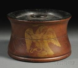 Eagle-decorated Master Inkwell