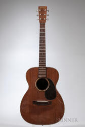 C.F. Martin & Co. 00-55 Acoustic Guitar, 1935