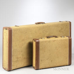 Fender Guitar Case Stand and Briefcase
