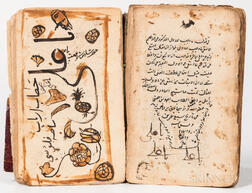 Persian Manuscript on Paper. A Collection of Several Short Treatises.