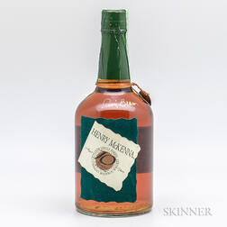 Henry McKenna 10 Years Old, 1 750ml bottle