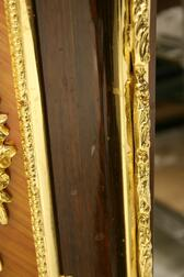 Louis XV-style Ormolu-mounted French Floor Clock