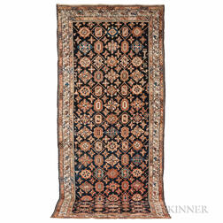 Bakhtiari Gallery Carpet