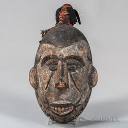Igbo Face Mask