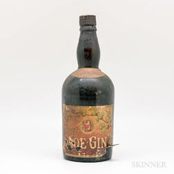 Finest Sloe Gin, 1 bottle