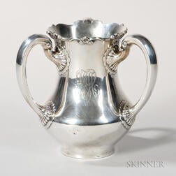 Towle Sterling Silver Loving Cup