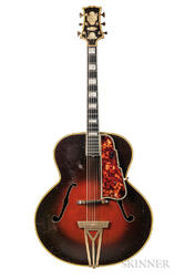 Stromberg Master 400 Archtop Guitar, c. 1940