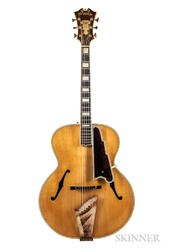D'Angelico Excel Archtop Guitar, 1940