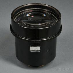 General Electric Lens