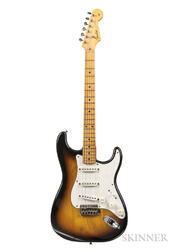 Fender Stratocaster Electric Guitar, 1954