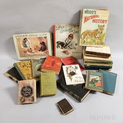Approximately Twenty-eight 18th to 20th Century Books