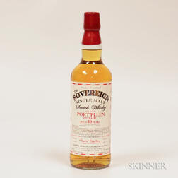 Port Ellen 30 Years Old 1982, 1 750ml bottle