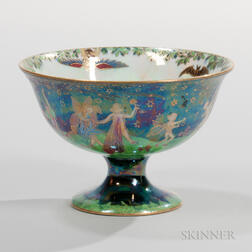 Wedgwood Fairyland Lustre Antique Bowl