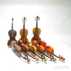 Eight Violins