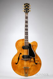 Gibson ES-350 Electric Archtop Guitar, 1952