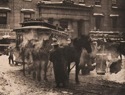Alfred Stieglitz (American, 1864-1946)      Camera Work, Number 36