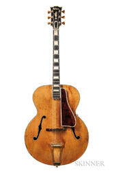 Gibson L-5 Archtop Guitar, c. 1939