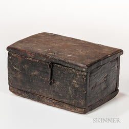 Early Document Box