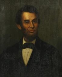 Attributed to George Frederick Wright, (Hartford, Connecticut, Springfield, Illinois,    Washington, D.C., 1828-1881)