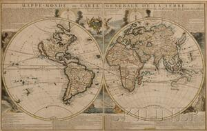 (Maps and Charts, World Projections)