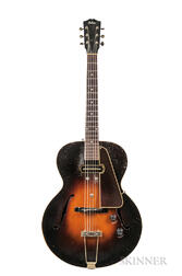 Gibson ES-150 Electric Archtop Guitar, c. 1936