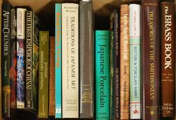 Group of Assorted Reference Books