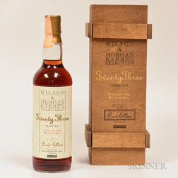 Port Ellen 23 Years Old 1979, 1 70cl bottle (owc)
