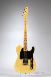Fender Japan Esquire Electric Guitar, 1987