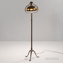 Tiffany Studios Floor Lamp