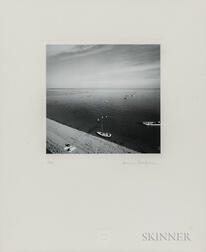 Harry Callahan (American, 1912-1999)      Cape Cod