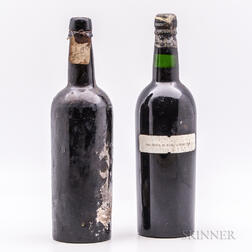 Port Duo, 2 bottles