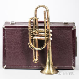 Cornet, King Master by H.N. White Co., Cleveland