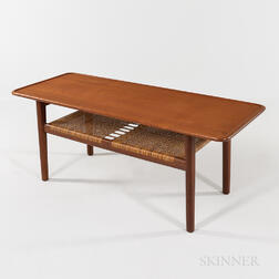 Hans Wegner for Andreas Tuck AT 10 Coffee Table