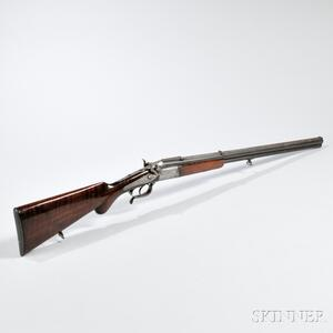 Miller & Val. Greiss Combination Rifle/Shotgun