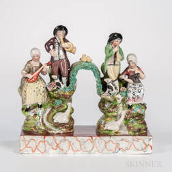 Staffordshire Earthenware Musicians Group