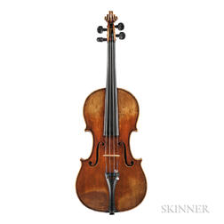 Violin, in the Manner of Enrico Ceruti
