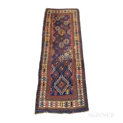 Kazak Long Rug