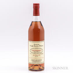 Van Winkle Special Reserve 12 Years Old Lot B, 1 750ml bottle