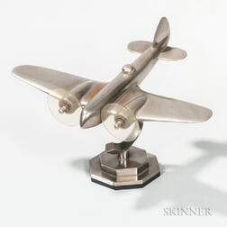 RAF Bristol Blenheim Bomber Aviation Model