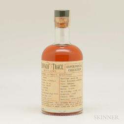 Buffalo Trace Experimental 17 Years Old 1993, 1 750ml bottle