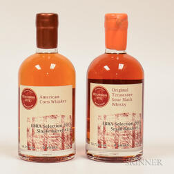 Mixed Ebra, 2 750ml bottles