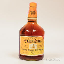 Cabin Still 5 Years Old, 1 1.75L bottle