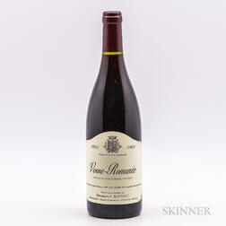 Emmanuel Rouget Vosne Romanee 2005, 1 bottle