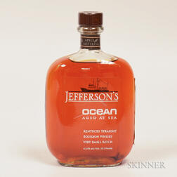 Jeffersons Ocean, 1 bottle