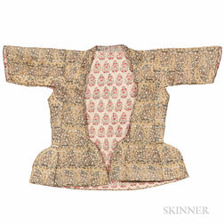 Child's Brocade Jacket