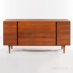 Bertha Schaefer for Singer & Sons Sideboard