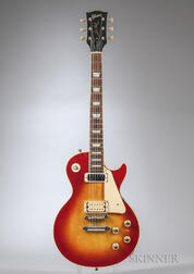 Gibson Les Paul Deluxe Electric Guitar, c. 1973