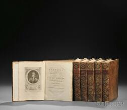Gibbon, Edward (1737-1794) The History of the Decline and Fall of the Roman Empire