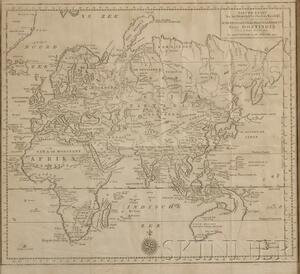 (Maps and Charts, World Projection)