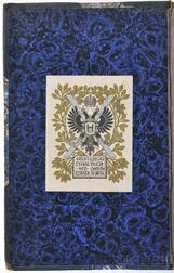 Daugny, Jacques (fl. circa 1910) En Russie, Hier, Aujourd'hui, Demain  , from the Library of Czar Nicholas II at the Winter Palace.